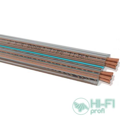 Кабель акустический в бухте Oehlbach 1136 Streamline (сечение 2x4,0мм)
