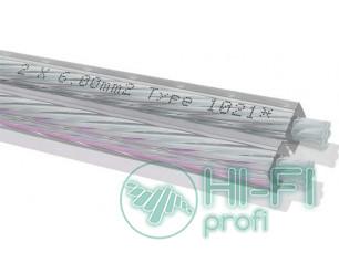 Кабель акустический в бухте Oehlbach 1019 Silverline Speaker Cable (2x2,50mm)