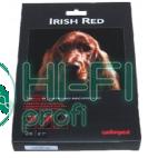 Кабель сабвуферный AUDIOQUEST Irish Red 2 м фото 2