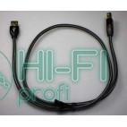 Кабель USB AUDIOQUEST Pearl USB (A-B) 0,75m фото 2