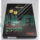 Кабель USB AUDIOQUEST Pearl USB (A-B) 0,75m фото 3