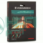 Кабель Mini-Jack - 2RCA AUDIOQUEST Evergreen (3,5mm-2RCA) 1м фото 2