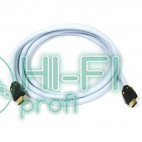 Кабель HDMI Supra HDMI-HDMI MET-S/B HD A/V 2M фото 2