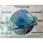 Кабель аналоговий балансний XLR Purist Vesta XLR, 1m фото 2