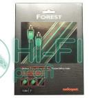 Кабель цифровой оптический AUDIOQUEST Forest Optilink 8m фото 2
