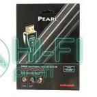 Кабель HDMI AUDIOQUEST Pearl HDMI 10м active фото 3