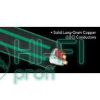 Кабель межблочный в бухте AUDIOQUEST spk bulk CHICAGO 44 PVC, метр фото 2