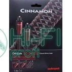 Кабель цифровой оптический AUDIOQUEST CINNAMON Optilink 1,5m фото 2