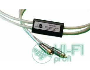 Кабель міжблочний в бухті Fadel Art AeroLitz RCA 5м кабель міжблочний
