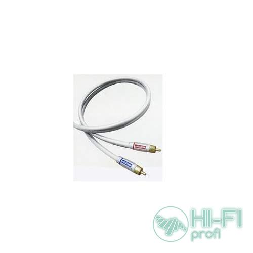 Кабель межблочный готовый Neotech NEI-5004 UPOFC 2x1 m