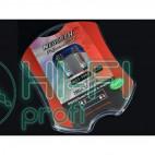 Кабель межблочный готовый Neotech NEI-5001 UPOFC 2x1 m фото 2