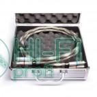 Кабель межблочный готовый Neotech Formosa ITR-1 interconnect cable 2x1 m фото 2