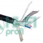 Кабель межблочный готовый Neotech NEI-1002 UPOCC Silver 2x1 m фото 2
