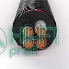 Кабель акустический готовый DALI CONNECT SC RM430ST Bi-wire 4.0 m коннектор banana plug фото 2