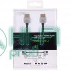 TTAF NANO High Speed HDMI Cable 24K Gold 2m фото 2