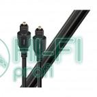 Кабель цифровой оптический AUDIOQUEST Pearl Optilink 0,75m кабель оптический фото 2