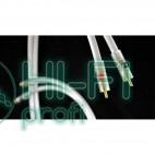 Кабель межблочный готовый Atlas Element Integra (RCA-RCA) 1m фото 2
