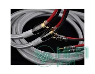 Кабель акустический готовый Atlas Asimi 3m Rodium Z-Plug banana кабель акустический