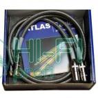 Кабель міжблочний готовий Atlas Ascent Symmetrical (XLR-XLR) 2.0 m фото 2