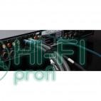 Кабель межблочный готовый Atlas Mavros Grun Ultra (RCA-RCA) 0.75 m  фото 4
