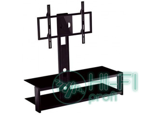 Підставка для AV апаратури NORSTONE Beos black
