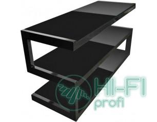 Підставка для AV апаратури NORSTONE Esse Mini black-black