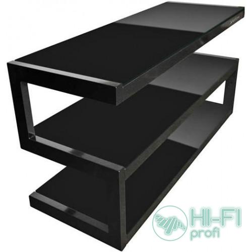 Подставка для AV аппаратуры NORSTONE Esse Mini black-black