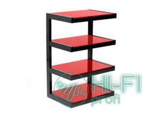 Подставка для HiFi аппаратуры NORSTONE Esse Hifi Red