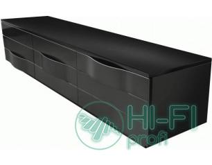 Подставка для AV аппаратуры NORSTONE Cikor Black