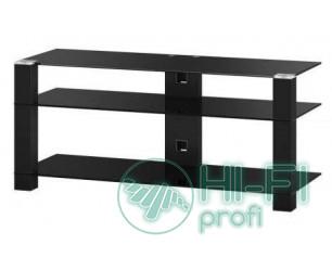 Подставка для AV аппаратуры Sonorous PL 3400-B-HBLK