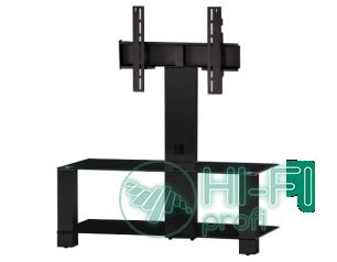 Подставка для AV аппаратуры Sonorous PL 2495-B-HBLK