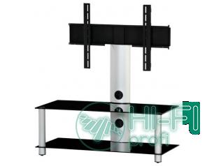 Подставка для AV аппаратуры Sonorous NEO 95-B-SLV