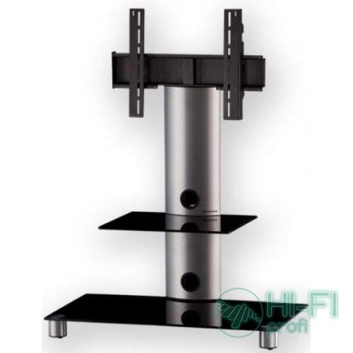Подставка для AV аппаратуры Sonorous PL 2380-B-SLV