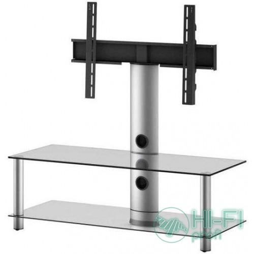 Подставка для AV аппаратуры Sonorous NEO 110-C-SLV