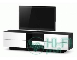 Подставка для AV аппаратуры Sonorous LBA 1840-GWHT
