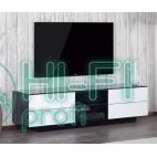 Подставка для AV аппаратуры Sonorous LBA 1840-GWHT фото 2