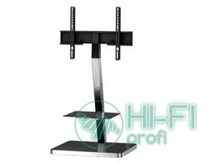 Подставка для AV аппаратуры Sonorous PL 2710-GRP-SLV