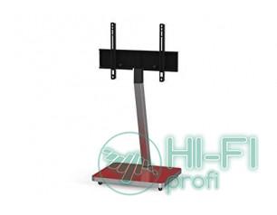 Подставка для AV аппаратуры Sonorous PL 2700-RED-SLV