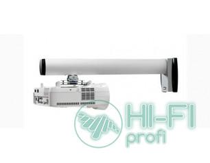 Крепление SMS Proj ShortThrow 680 A/W Alu Pillar
