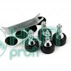 Комплект крепежей Soundcare Spike 1 (М6), комплект из 4-х ножек фото 3