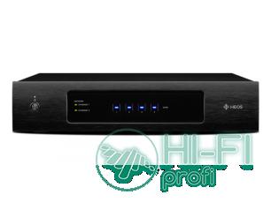 Підсилювач мультирум на 4 зони мережевий HEOS Drive HS2 Black