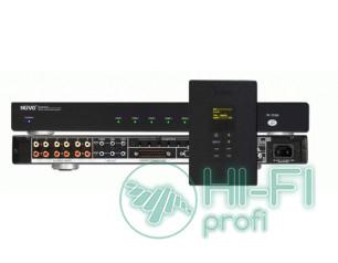 Комплект мультирум NuVo NV-E6GMS-DCEX