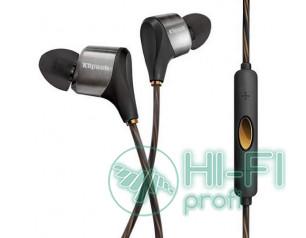 Навушники - вкладиші Klipsch Reference XR8i Black