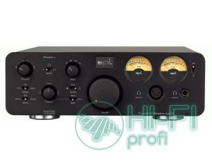 Підсилювач для навушників SPL Phonitor x