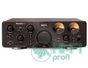 Підсилювач для навушників SPL Phonitor 2