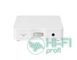 Усилитель для наушников Micromega MyZic White
