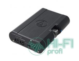 Усилитель для наушников Audio-Technica AT-PHA100