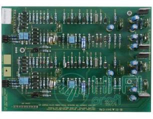 Фонокорректор Exposure 3010s2 phono card MC