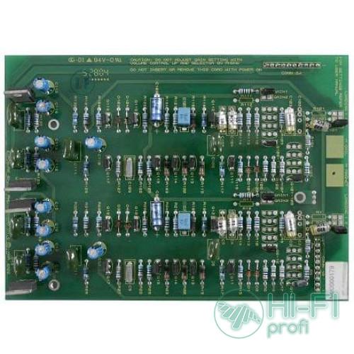Фонокорректор Exposure 3010s2 phono card MM