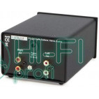 Фонокорректор PRO-JECT Phono Box DS black фото 2